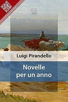 Novelle per un anno par [Pirandello, Luigi]