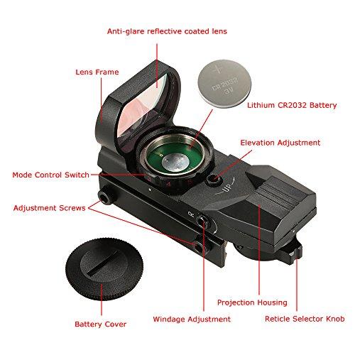 Jagd 1 Stücke Hohe Klarheit 3x28 Lupe Brillen Stil Outdoor Angeln Optik Fernglas Teleskop Lange Lebensdauer