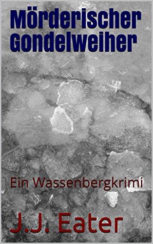 Mörderischer Gondelweiher: Ein Wassenbergkrimi (Ermittlerduo Fiona Kirchner und Hanno Richter 2)