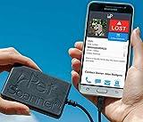 PetScanner Mikrochip-Reader – weltweit kostengünstigster Mikrochip-Scanner mit App Nicht Halo – sofort identifizieren mikrochierte Haustiere mit unserer App – Pet Scanner Reader FDX-B