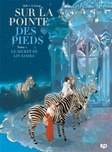 Sur La Pointe Des Pieds [Pdf/ePub] eBook