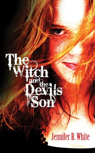 The Witch and the Devil's Son Cover Image