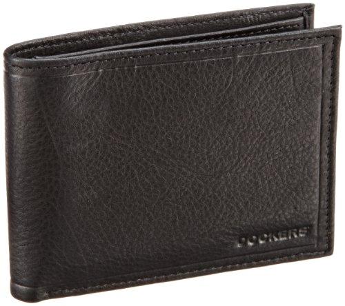 dockers-mens-fandango-extra-capacity-slimfold-wallet-black-one-size