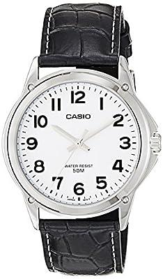 Casio Reloj con movimiento cuarzo japonés A870 48