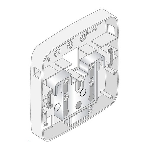 Aruba Mounting Kit **New Retail** AP-220-MNT-W2 (**New Retail** For Network  Device)