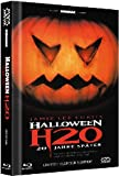 Halloween H20 - Uncut [Blu-ray + DVD] [Limited Collector's Edition] Mediabook [Limited Edition]
