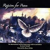 Kinderen van de Vrede (feat. UBC Singers, UBC Choral Union, Trinity Western University Chamber Singers, Robyn Driedger-Klassen, Grace Chan and Steve Maddock)
