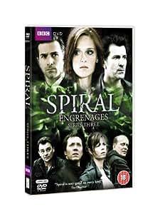 Spiral Series 3 [DVD]
