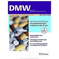 DMW Deutsche Medizinische Wochenschrift [Jahresabo]