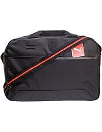 Puma Ferrari LS Weekender Messenger Bag