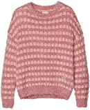 Pepe Jeans Mädchen Pullover Fatima Jr, Rosa (Dusty Pink 372), 16 Jahre