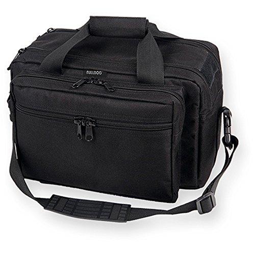 Bulldog Fällen X-Large Deluxe schwarz Serie Tasche