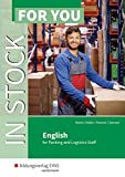 In Stock For You: English for Packing and Logistics Staff: Schülerband