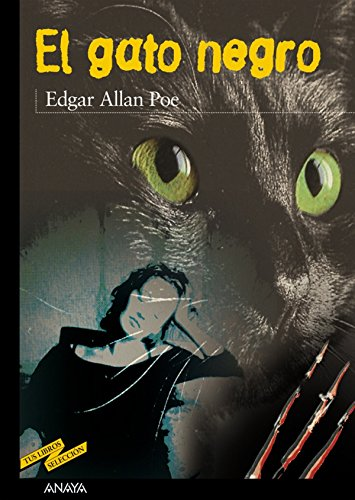 El gato negro (Clásicos - Tus Libros-Selección nº 18) por Edgar Allan Poe