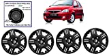 #9: VAIBN- SUPERIOR QUALITY WHEEL CAP WHEEL COVER 13 INCH TATA INDICA V2