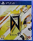 DJMAX RESPECT (ENGLISH & CHINESE Subtitles ) PS4 for PlayStation 4 [PS4] DJ MAX