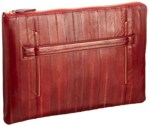 Makki Adult The iPad Grab Ipad Cover Oxblood, Mallette mixte adulte - Rouge sang,