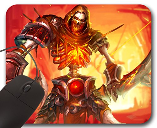 Instabuy Mousepad Hawthorne League of Angels 2 - Mouse Pad