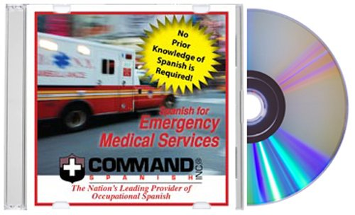 Spanish for Emergency Medical Services por Dr Sam Slick