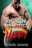 Happy Alien