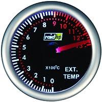 Raid hp 660409 Night Flight - Indicador de temperatura de gas de escape