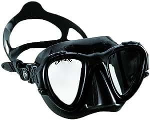 CRESSI Occhio Plus Masque apnée Noir