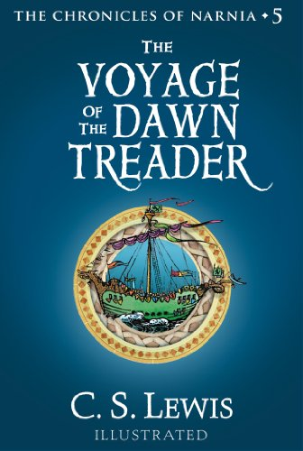 The Voyage of the Dawn Treader (Chronicles of Narnia Book 5) por C.S. Lewis