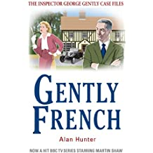 Gently French (Inspector George Gently Series)