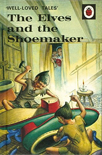 well-loved-tales-the-elves-and-the-shoemaker