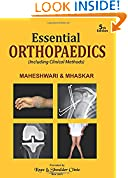 #9: Essential Orthopaedics(Including Clinical Methods)