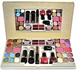 Just Gold Makeup Kit - Set of 49 Piece, JG923