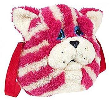 Bagpuss Shoulder Bag, Soft Plus, Official Merchandise.