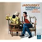 Farinelli-Porpora Arias