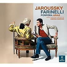Farinelli: Porpora Arias