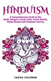 Hinduism: A Comprehensive Guide to the Hindu Religion, Hindu Gods, Hindu Beliefs, Hindu Rituals and Hinduism History