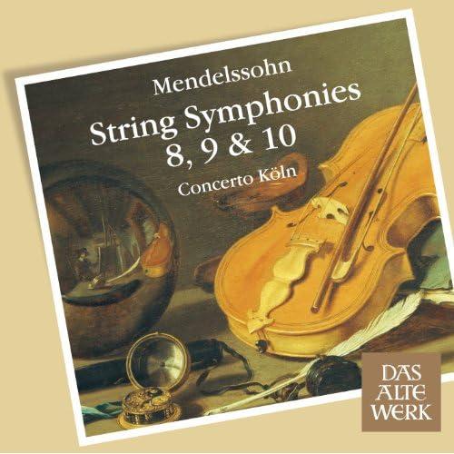 String Symphony No.8 in D major : III Menuetto - Trio - Presto
