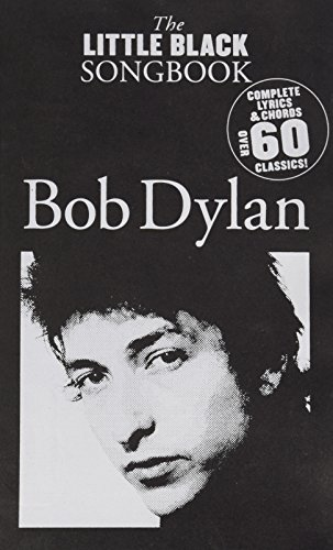 Bob Dylan (The Little Black Songbook)