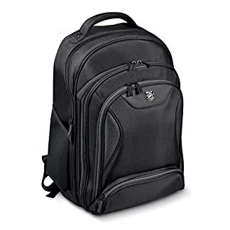 51 tRtxV8GL. SS324  - Port Designs Manhattan Backpack & Trolley - para PC portátil