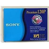 Sony DDS-2 Cartridge 4mm / 120m 4 / 8GB