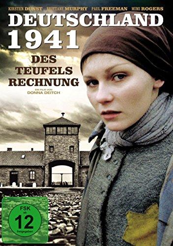 Deutschland 1941 - Des Teufels Rechnung [Limited Edition]