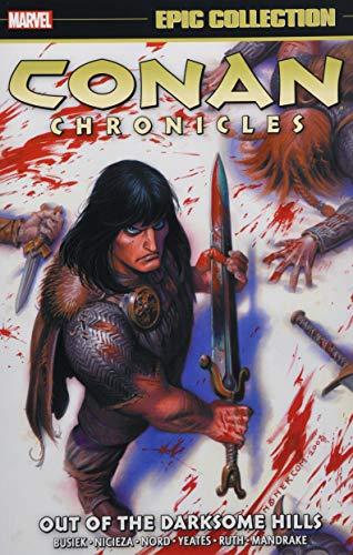 Conan Chronicles Epic Col