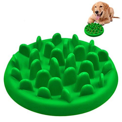 Slow Feed Dog Bowl, PETBABA Interactive Maze