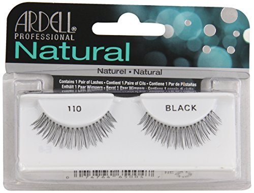 ARDELL False Eyelashes - Fashion Lash Black 110