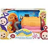 Teletubbies disco N Steer Noo Noo juguete (Multicolor)