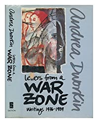 Letters from the War Zone:1976-1989 by Andrea Dworkin (1989-10-30)