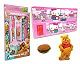 Hello Kitty Stationeries