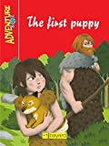 The First Puppy: A story from the AdventureBox series