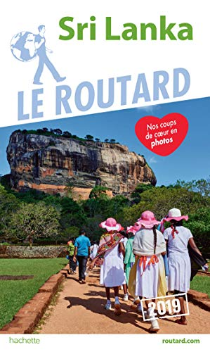 Guide du Routard Sri Lanka 2019 par Collectif
