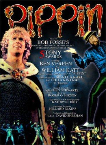 Pippin [DVD] [1981] [Region 1] [...