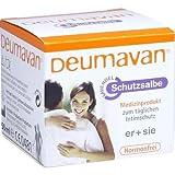 Deumavan Schutzsalbe Lavendel Dose 50 ml